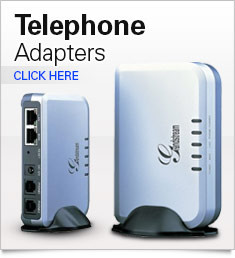 Telephone Adapters